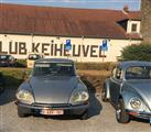 Oldtimer Meeting Keiheuvel - foto 17 van 57